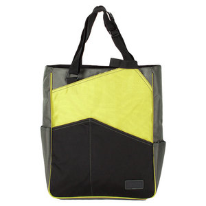 Maggie Three Tone Tennis Tote