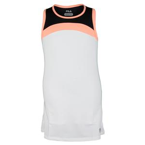 Girls` Diva Tennis Dress