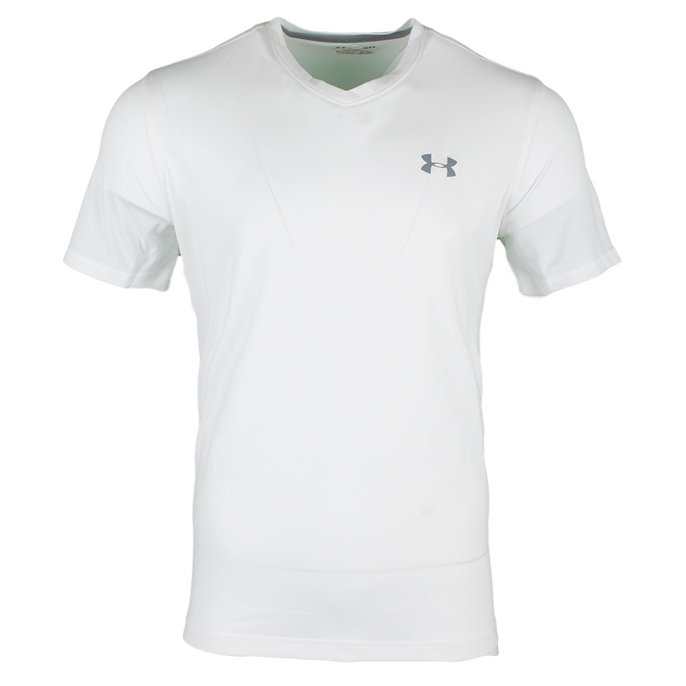 Men`s Tech V-Neck Tee