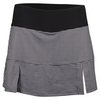 BOLLE Women`s My Fair Lady Tennis Skort Black and White