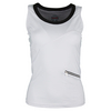 BOLLE Women`s My Fair Lady Tennis Tank White