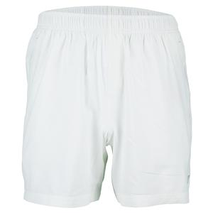 Men`s 7 Inch Challenger Tennis Short