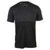 ADIDAS Men`s Climachill Tennis Tee Black