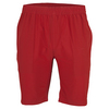 TRAVISMATHEW Men`s Hoffman Tennis Short Pompeian Red