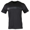 TRAVISMATHEW Men`s Truman Tennis Crew Black