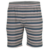 TRAVISMATHEW Men`s Mr. Mills Tennis Short Heather Griffin