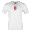 TRAVISMATHEW Men`s Grouch Tennis Crew White