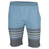 TRAVISMATHEW Men`s Jetty 2.0 Tennis Short Provincial Blue