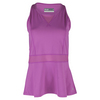 LIJA Women`s Compression Swing Tennis Tank