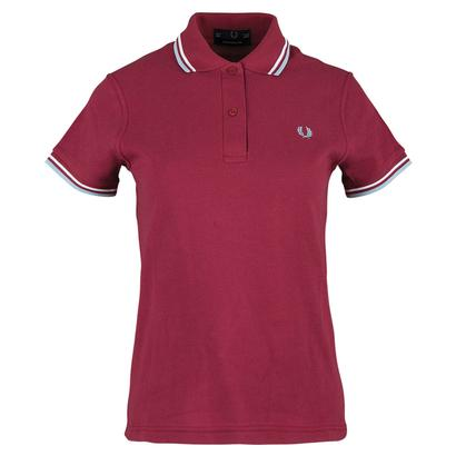 Women`s Tennis Polo