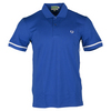 FRED PERRY Men`s Taped Tennis Polo Regal