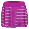NEW BALANCE Women`s Challenger Revers Tennis Skirt Azalea