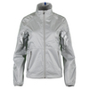 POLO RALPH LAUREN Women`s Flexion Jacket Metallic Silver