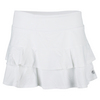 LIJA Women`s Match Tennis Skort White