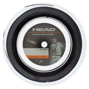 Sonic Pro Edge Tennis String Reel Anthracite