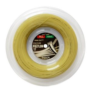GOSEN POLYLON 660 REEL 17G/1.24MM