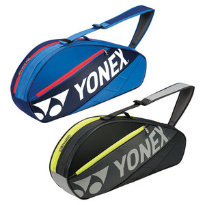 Pro Tournament Three Pack Tennis Bag