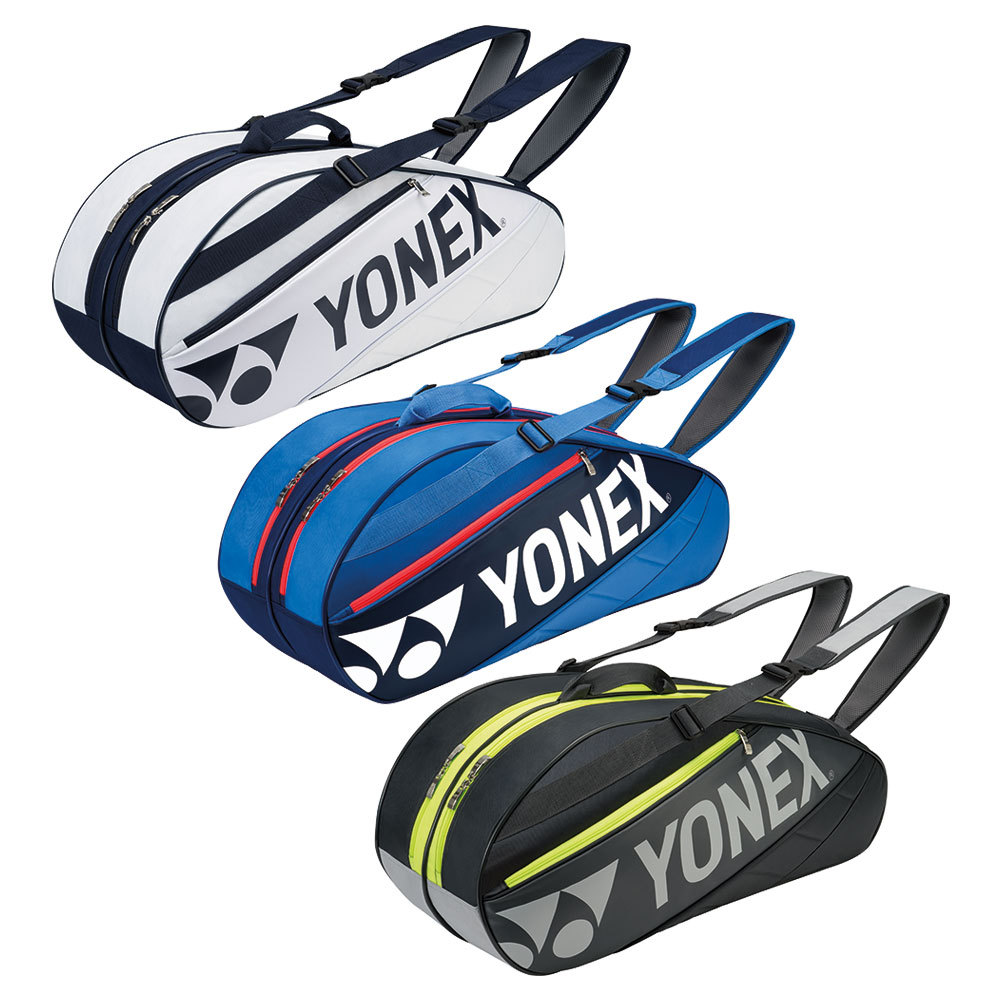 Tournament Six Pack Tennis Bag
