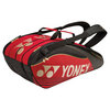 Pro Nine Pack Tennis Bag RED