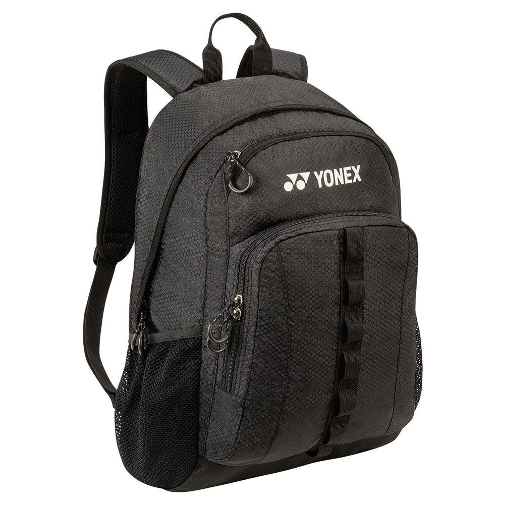 Casual Tennis Backpack Black