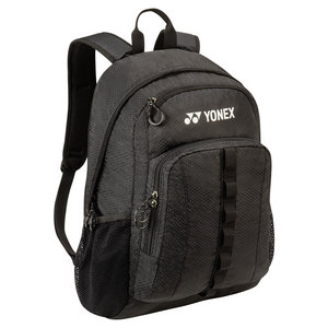 Casual Tennis Backpack Black