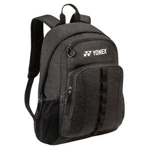 YONEX CASUAL TENNIS BACKPACK BLACK