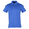 Men`s Short Sleeve Solid Airflow Jersey 001_DIPLOMAT_BLUE