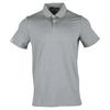 Men`s Short Sleeve Solid Airflow Jersey 003_EVEREST_HEATHER