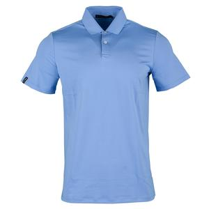 Men`s Short Sleeve Solid Airflow Jersey