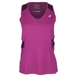 Women`s Athlete Tennis Tank Top