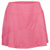TAIL Women`s Makayla 14.5 Inch Tennis Skort Electric Rose