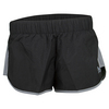 ADIDAS Women`s M10 Perforated Woven Short Black