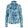 ELEVEN Women`s Love Tennis Jacket Camila Rose Print