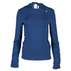 ELEVEN Women`s Exert Long Sleeve Tennis Top Limoges