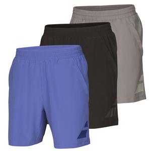 Men`s Perf Tennis Short