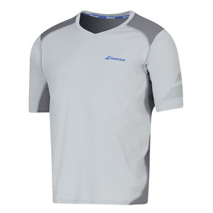 Men`s Perf V-Neck Tennis Tee