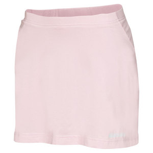 BABOLAT WOMENS CORE TENNIS SKIRT PARME