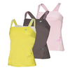 Women`s Performance Tennis Tank by BABOLAT