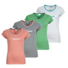 BABOLAT Women`s Core Tennis Tee