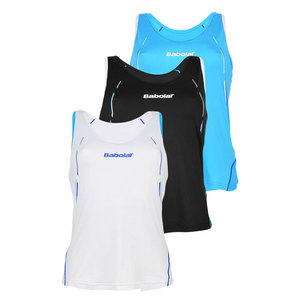 BABOLAT WOMENS MATCH CORE TENNIS TANK