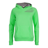 Women`s Core Tennis Sweat Hoodie 125_GREEN