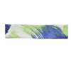 ELEVEN Women`s Tennis Headband Brush Stroke Print