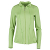 ELEVEN Women`s Love Tennis Jacket Opaline Green