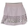 ADIDAS Women`s Stella McCartney Roland Garros Tennis Skort Lilac