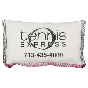 TENNIS EXPRESS ROSIN BAG WITH TENNIS EXPRESS LOGO