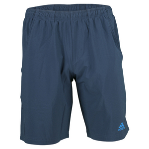 Men`s Tennis Essex Short Mineral Blue
