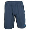 ADIDAS Men`s Tennis Essex Short Mineral Blue