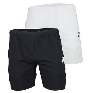 Men`s Club Woven 7 Inch Tennis Short