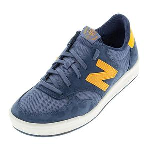 NEW BALANCE MENS FRENCH OPEN TENNIS SHOES