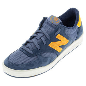 NEW BALANCE JUNIORS FRENCH OPEN TENNIS SHOES